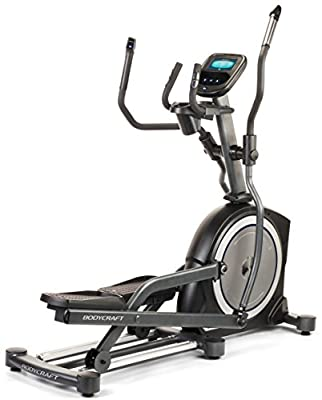 ECT500g Elliptical Trainer