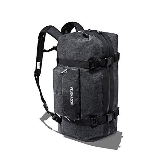 Waterproof Duffle Bags For Motorcycles - 9