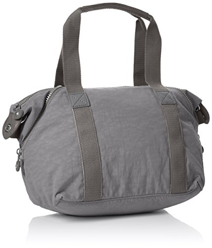 Clouded Art Women's Kipling Sky Grey Kipling Art Satchel Mini OOw0Hq