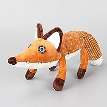 The Little Prince Fox 16 Inch Anime Stuffed Plush Kids Toys