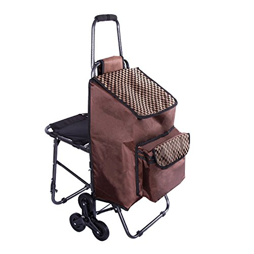 Peachy We Analyzed 4 199 Reviews To Find The Best Shopping Trolley Pdpeps Interior Chair Design Pdpepsorg