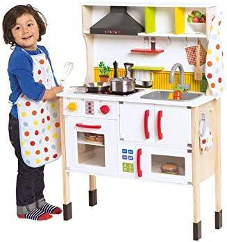 PLAYTIVE® JUNIOR Cucina giocattolo (qualità top originale