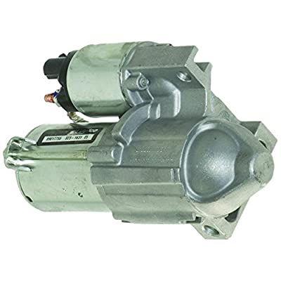 ACDelco 337-1120 Professional Starter: Automotive