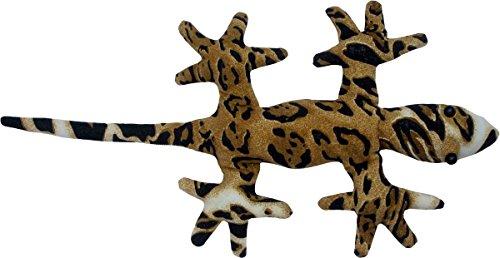 Large Gecko Sand Animal