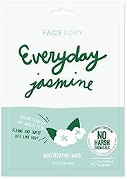 FaceTory Everyday Sheet Mask (Single Listing)