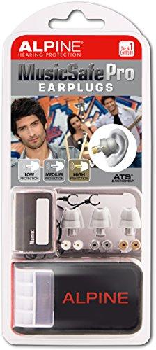 Alpine MusicSafe Hearing Protection MUSICSAFE PRO SLV product image