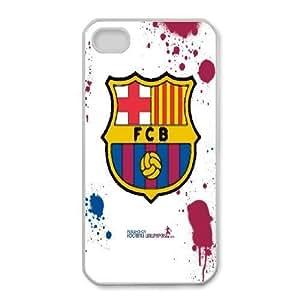 iphone4 4s Phone Case White FCB RJ2DS0889632