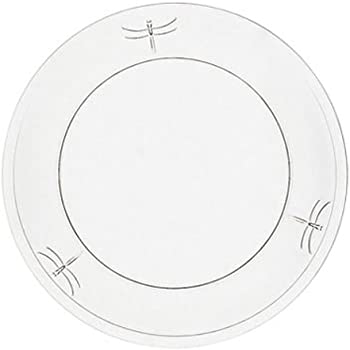 La Rochere Set Of 6 7.5-inch Dragonfly Dessert Plates  sc 1 st  Amazon.com & Amazon.com | La Rochere Set Of 6 7.5-inch Dragonfly Dessert Plates ...