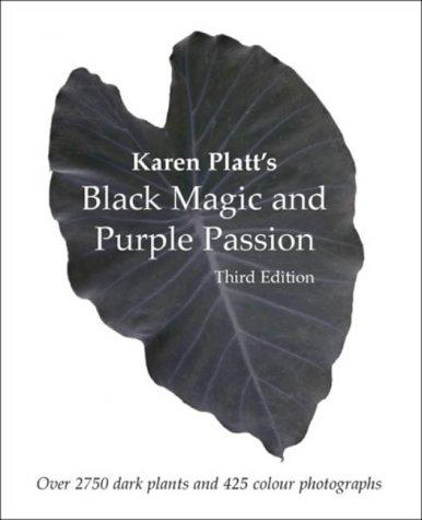 Black Magic and Purple Passion pdf