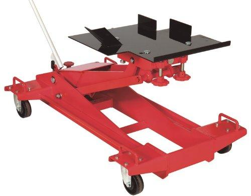 Astro Pneumatic 1500EX Truck Transmission Jack - 1-1/2 Ton Capacity Astro Pneumatic Tool Company
