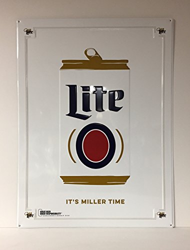 miller-lite-beer-retro-can-tin-metal-sign