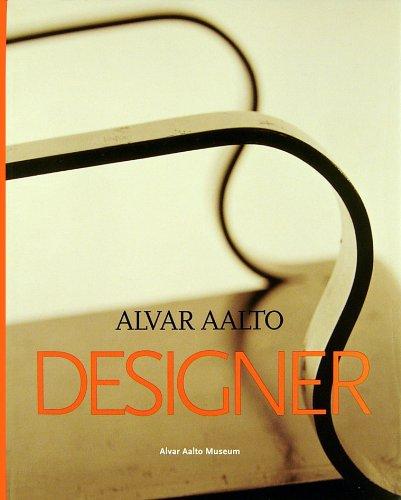 Alvar Aalto: Designer pdf epub