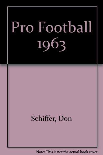 Pro Football 1963