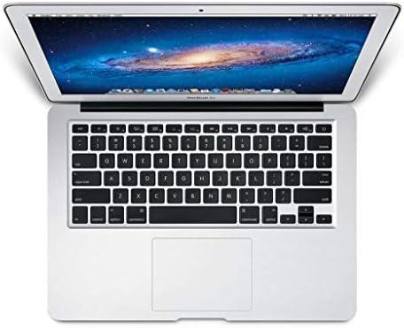 Apple MacBook Air MJVE2LL/A 13-inch Laptop 1.6GHz Core i5, 8GB RAM, 128GB SSD (Renewed)