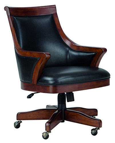 Swivel Leather Chairs