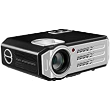 DOOLST Projectors LED 1080P Projector Optional Android Bluetooth WIFI 3500 Lumens HDMI USB PC TV Multimedia For Home Theater Entertainment