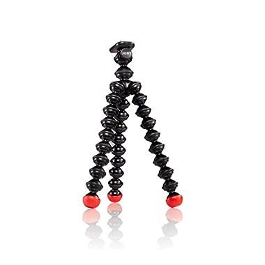 Joby GPM-A1EN GorillaPod Magnetic Flexible Tripod (Black)