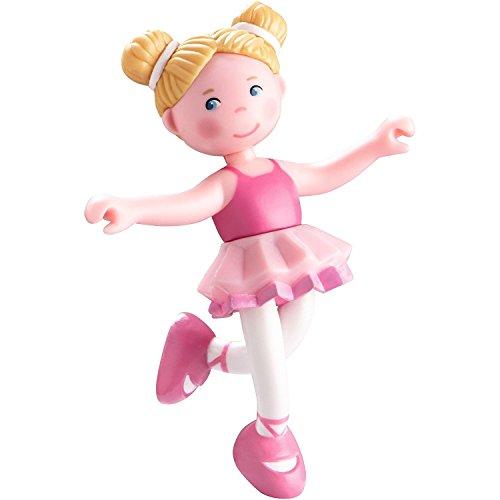 HABA Little Friends Lena Ballerina