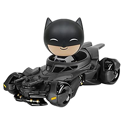 Funko Dorbz Ridez: Batman vs Superman - Batmobile Action Figure: Funko Dorbz:: Toys & Games