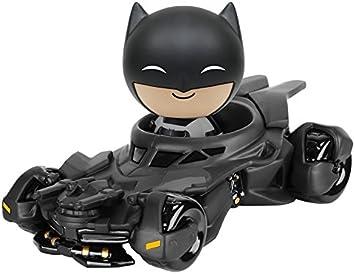 Funko - Figurine Batman VS Superman - Batman & Batmobile Dorbz Rides 15cm - 0849803084929: Amazon.es: Juguetes y juegos