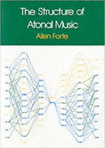 The structure of atonal music allen forte 9780300021202 amazon the structure of atonal music allen forte 9780300021202 amazon books fandeluxe Images