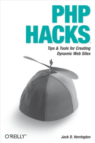 Download PHP Hacks: Tips & Tools For Creating Dynamic Websites Pdf