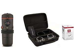 Audi Original Zubehör Espresso mobil - Kaffeegenuss für unterwegs - mobile...