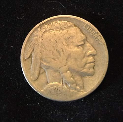 1928 (Indian Head) U.S. Buffalo Nickel VG to FINE+ American Mint U.S.A.