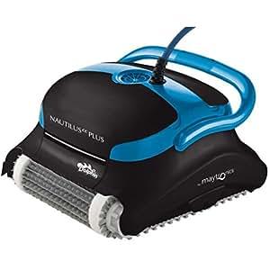 Dolphin 99996403-PC Dolphin Nautilus Plus Robotic Pool Cleaner