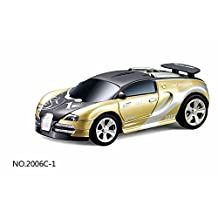 CREATE TOYS Shenqiwei No. 2006C Series 1 : 58 27MHz / 40MHz 4 Channel Remote Control Car