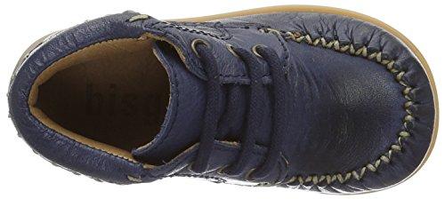 BisgaardLauflerner - Botines de Senderismo Bebé-Niños Blau (600 Blue)