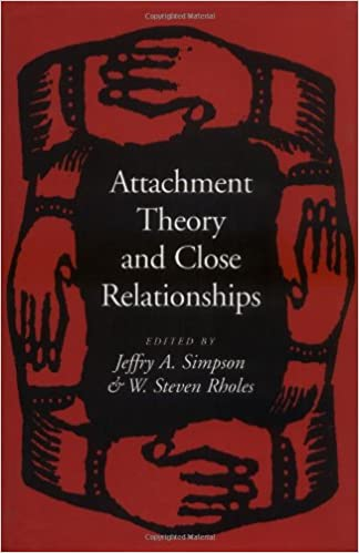 Attachment theory and close relationships 9781572301023 medicine attachment theory and close relationships 1st edition fandeluxe Image collections