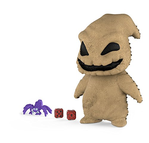Funko 5 Star: Nightmare Before Christmas-Oogie Boogie Collectible Figure, Multicolor