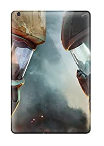 6275995J85887037 Durable Defender Case For Ipad Mini 2 Tpu Cover(crysis Video Game)