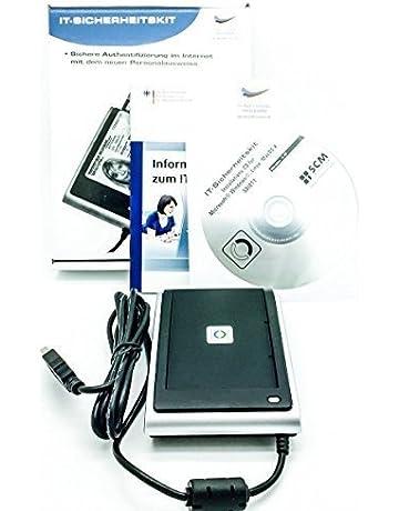 Visitenkartenscanner Computer Zubehör Amazon De