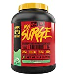 Mutant Isosurge Whey Isolate Protein Powder, Mint Chocolate Chip, 5 Pound Review