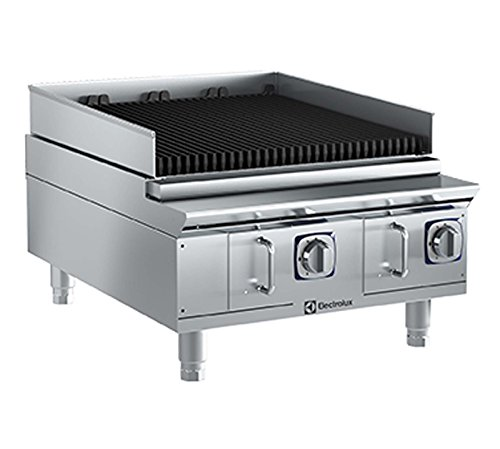 Electrolux Professional 169120 (AGG24) EMPower Restaurant Range Charbroiler by Electrolux
