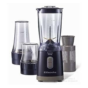 Electrolux mini blender set food processor for Kitchen set electrolux