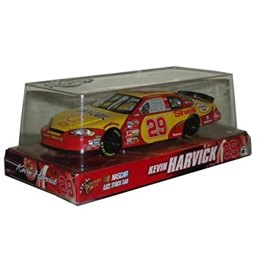 2007 Kevin Harvick #29 Pennzoil Shell Chevrolet Monte Carlo Winners Circle 1/24 Scale: Toys & Games