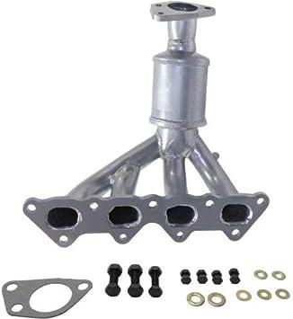 Chrysler Sebring 2.4L Catalytic Converter  2001 2002 2003 2004 2005 2006 OBDII