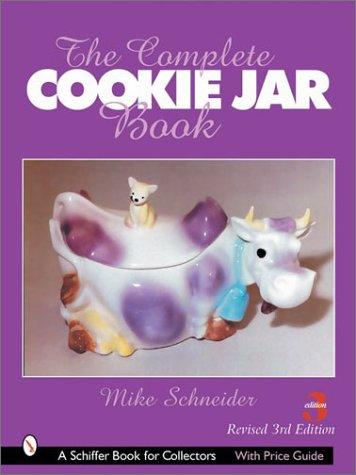 Complete Cookie Jar Book - Complete Cookie Jar Book 3ED