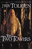 The Two Towers, J. R. R. Tolkien, 0618129081