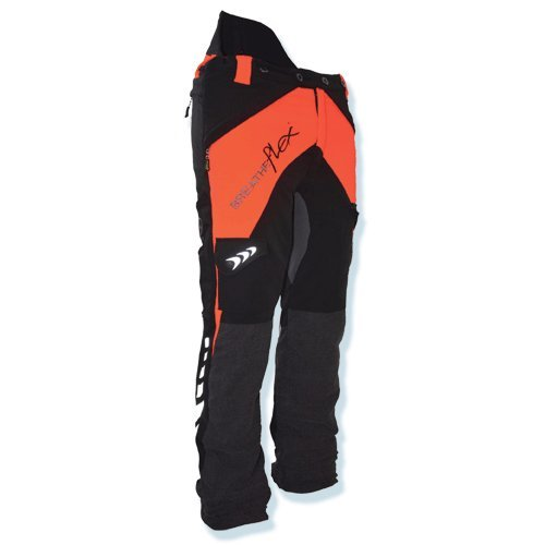 Breatheflex Chainsaw Trousers - Class 1 Type A - Small