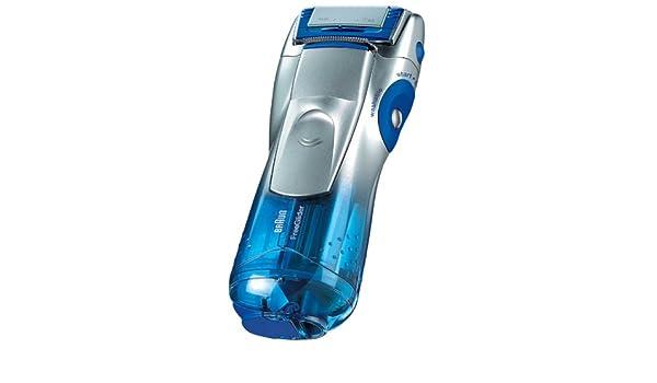 Braun Freeglider Acondicionador 6680 - Afeitadora para hombre ...