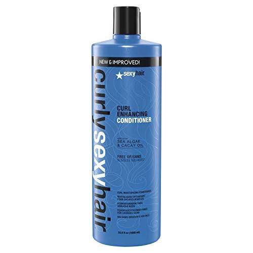 chollos oferta descuentos barato sexyhair Curly Curl Enhancing Conditioner 1000 ml