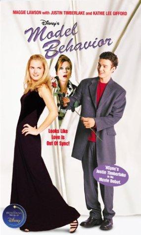 DVD : Model Behavior