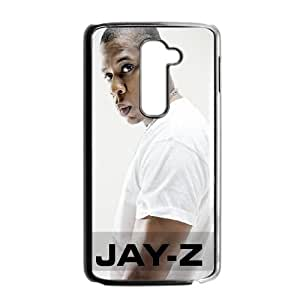 Jay Z LG G2 Cell Phone Case Black Pretty Present zhm004_5965167