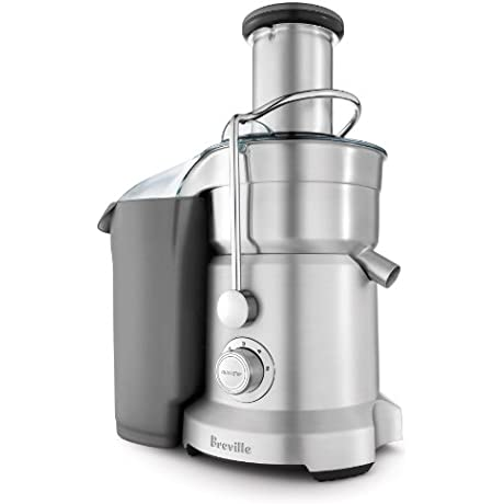 Breville RM BJE820XL Juice Fountain Duo Electric Juicer Certified Remanufactured