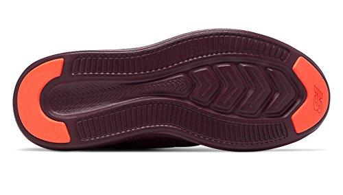 Burgundy Coast Red Earth Balance FuelCore Shoe Running Women's Nubuck Dragonfly New V4 8wFUEZEq