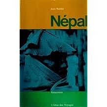 Népal - atlas des voyages